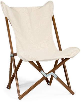 Eligo Tripolina Wooden Folding Chair