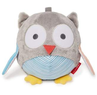 Skip Hop TREETOP OWL CHIME BALL, GREY PASTEL
