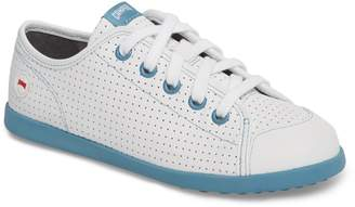 Camper Noon Perforated Sneaker