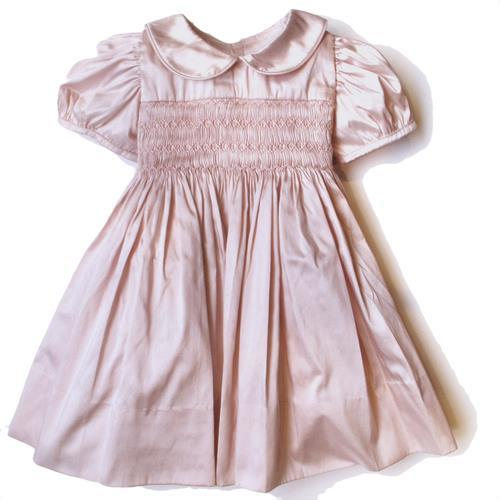 Baby CZ Dress Eliza Dress