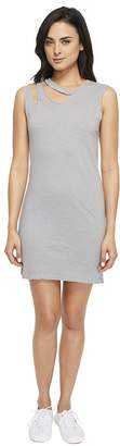 LnA Double Cut Tank Dress Women's Dress