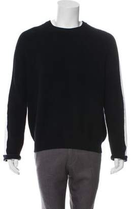 3.1 Phillip Lim Crew Neck Sweater navy Crew Neck Sweater