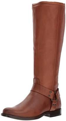 Frye Women's Phillip Tall Harness Boot