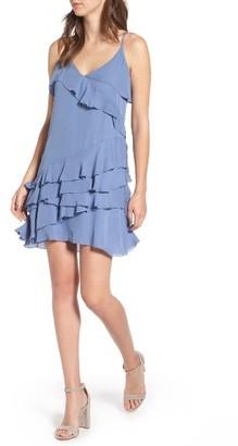 Women's Parker Athens Dress $298 thestylecure.com