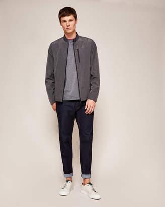 Ted Baker MACAND Lightweight Harrington jacket