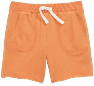 Tucker + Tate Fleece Shorts (Toddler Boys & Little Boys)