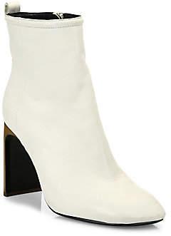 Rag & Bone Rag& Bone Rag& Bone Women's Ellis Lamb Leather Ankle Boots