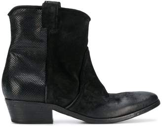Strategia Roxana boots