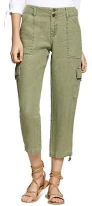 Sanctuary Terrain Cropped Pants