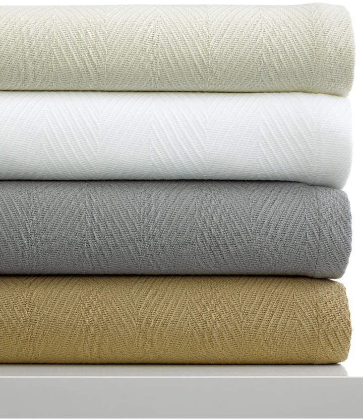 Hotel Collection Closeout! Microcotton King Blanket Bedding