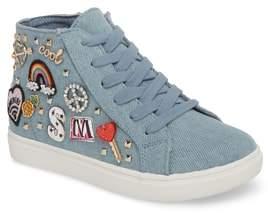Steve Madden JKOOKIE High Top Sneaker