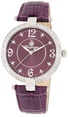 Burgmeister Women's Manila Quartz Watches BM518-190
