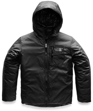 The North Face Perrito Reversible Water Repellent Heetseaker(TM) Insulated Jacket