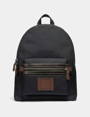 Coach Academy Backpack