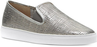 Vince Camuto Becker Slip-On Sneakers $98 thestylecure.com