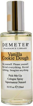Demeter 4Oz Unisex Vanilla Cookie Dough Cologne Spray
