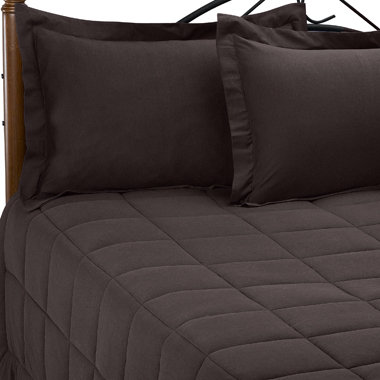 Pure Beech® Bedding - Brown