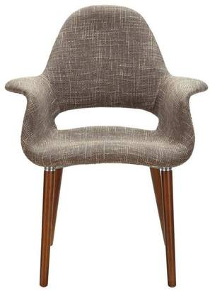 Apt2B Adams Hill Arm Chair COFFEE