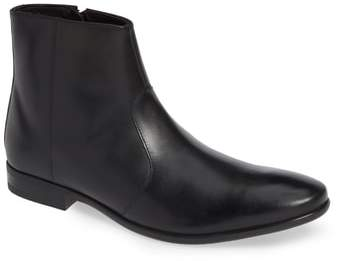 Base London Zip Boot