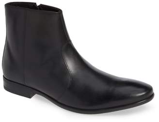 Base London Zip Boot