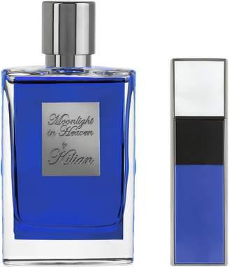 Icon Eyewear Kilian The Icon Moonlight in Heaven Refillable Fragrance Spray Duo
