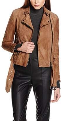Muu Baa Muubaa Women's Seaton Jackets,(Manufacturer Size:38)