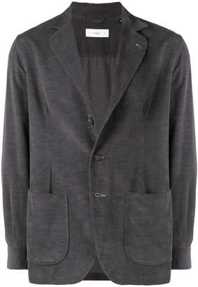 Lardini shirt blazer jacket