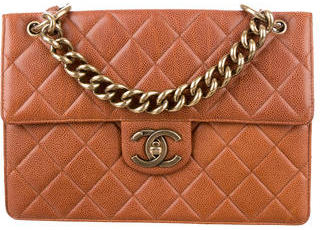 ChanelChanel Chunky Chain Flap Bag