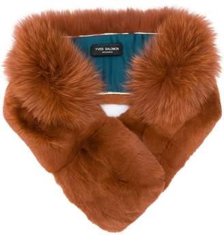 Yves Salomon Accessories Rex scarf