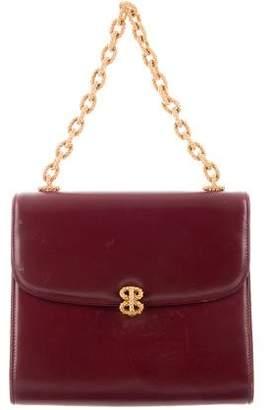 Gucci Vintage Mini Chain Bag