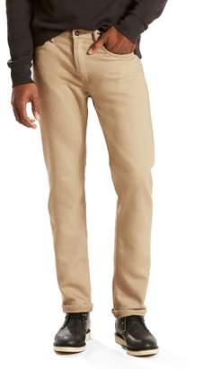 Levi's Levis Men's 513 Slim Straight Jeans