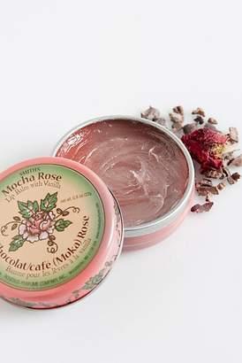 Rosebud Perfume Co. Mocha Rose Lip Balm Tint