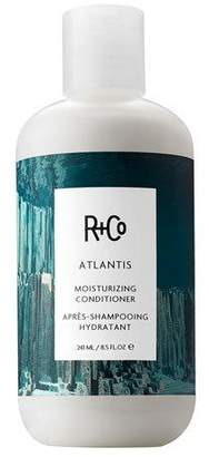 R+Co Atlantis Moisturizing Conditioner, 8.5 oz. $28 thestylecure.com