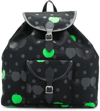 Comme des Garcons Beatles backpack