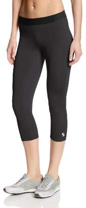 Soffe MJ Juniors Dri Capri