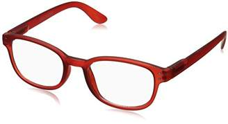 Corinne McCormack Women's Color Spex 1015410-000.CMC Square Reading Glasses