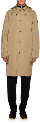 Moncler Men's Victoire Rain Coat