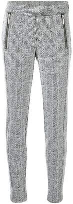 MICHAEL Michael Kors high-waist slim-fit trousers