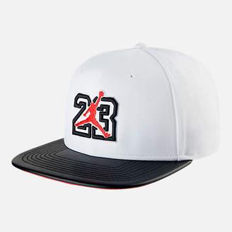 Nike Jordan Pro He Got Game Retro 13 Snapback Hat