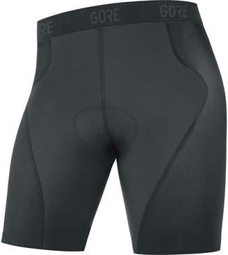 Gore Wear C5 Liner Short Tights+ - Men's