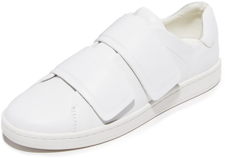 DKNY Brionne Sneakers $175 thestylecure.com