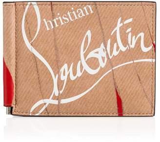Christian Louboutin Clipsos Wallet