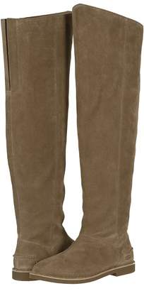 UGG Loma Over the Knee Boot Women's Zip Boots