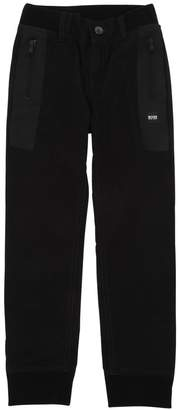 HUGO BOSS Cotton Gabardine Pants