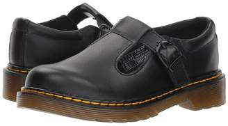 Dr. Martens Kid's Collection Polley Mary Jane Kid's Shoes
