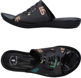 Botticelli Sport Limited Sandals - Item 11327234