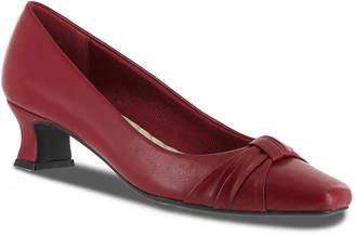 516dc8b34942 Easy Street Shoes Waive Pump - Women s