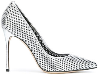 perforated pumps