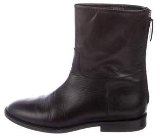 Jenni Kayne Darwin Leather Ankle Boots