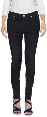 Aglini Denim pants - Item 42585303RR